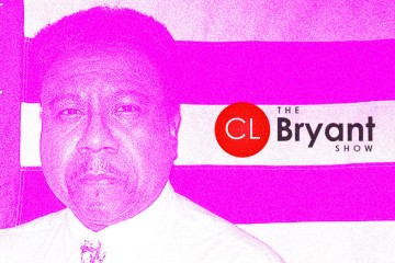 CL Bryant