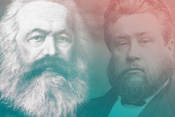 karl-marx-charles-spurgeon