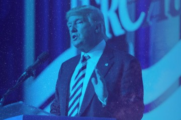 Trump Voter Values Summit