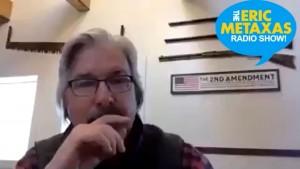 Larry Taunton on Eric Metaxas show